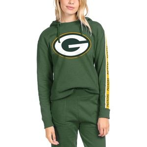 Green Bay Packers Liberty Pullover Hoodie